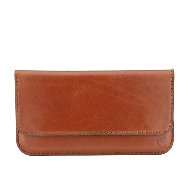 Valenta - Belt Case Premium iPhone 8/7 brown 01