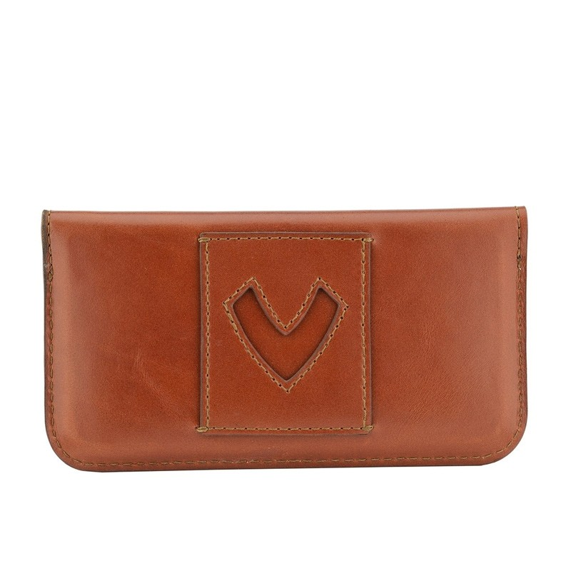 Valenta - Belt Case Premium iPhone 8/7 brown 02