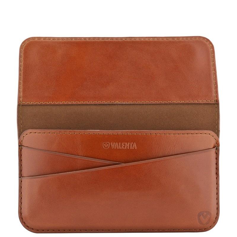 Valenta - Belt Case Premium iPhone 8/7 brown 03
