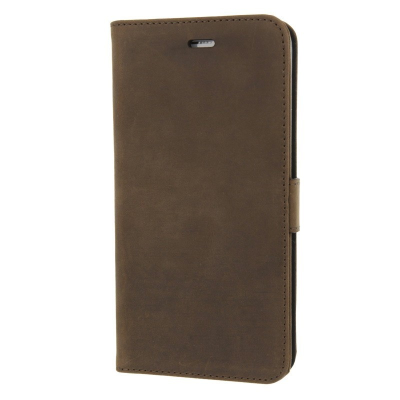Valenta Booklet Classic Luxe iPhone 7 Plus Vintage Brown - 2
