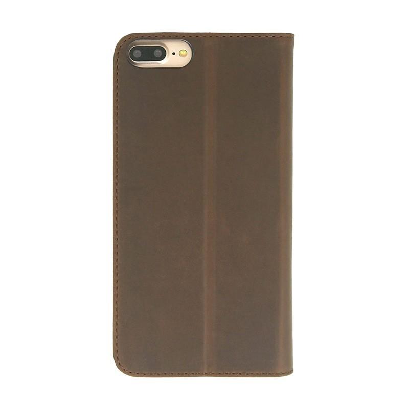 Valenta Booklet Classic Style iPhone 7 Plus Vintage Brown - 3