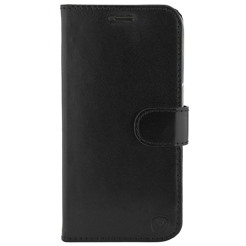 Valenta Premium Booklet iPhone 8 Plus/7 Plus black 01