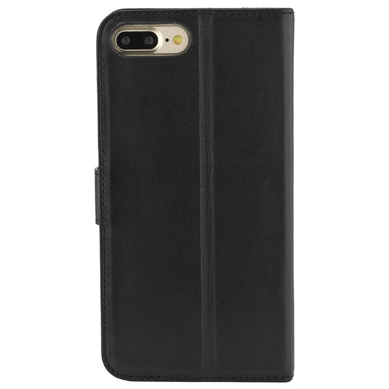 Valenta Premium Booklet iPhone 8 Plus/7 Plus black 02