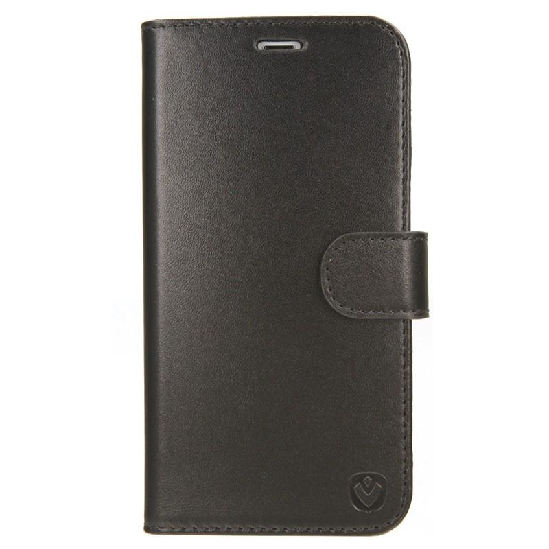 Valenta Booklet Premium iPhone X/Xs Black - 1