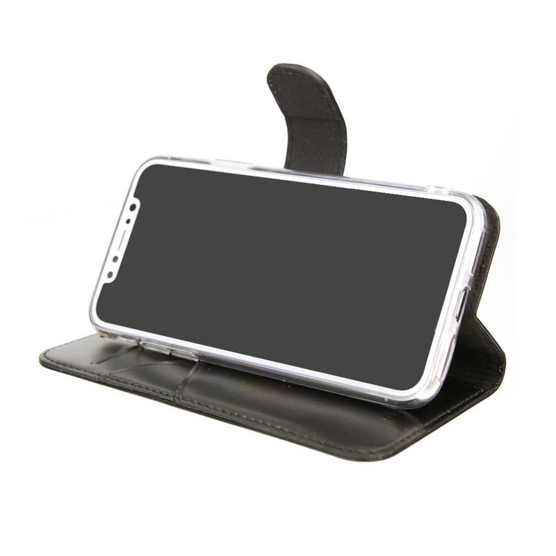 Valenta Booklet Premium iPhone X/Xs Black - 3