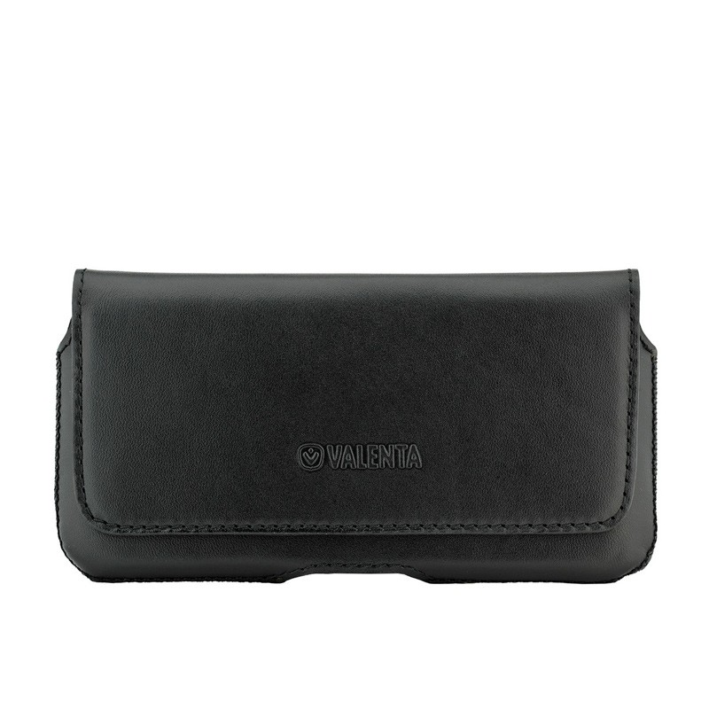 Valenta Belt Case Durban iPhone 8 Plus/7 Plus/6S Plus/6 Plus black 01