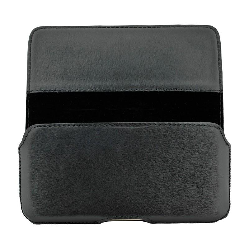 Valenta Belt Case Durban iPhone 8 Plus/7 Plus/6S Plus/6 Plus black 02