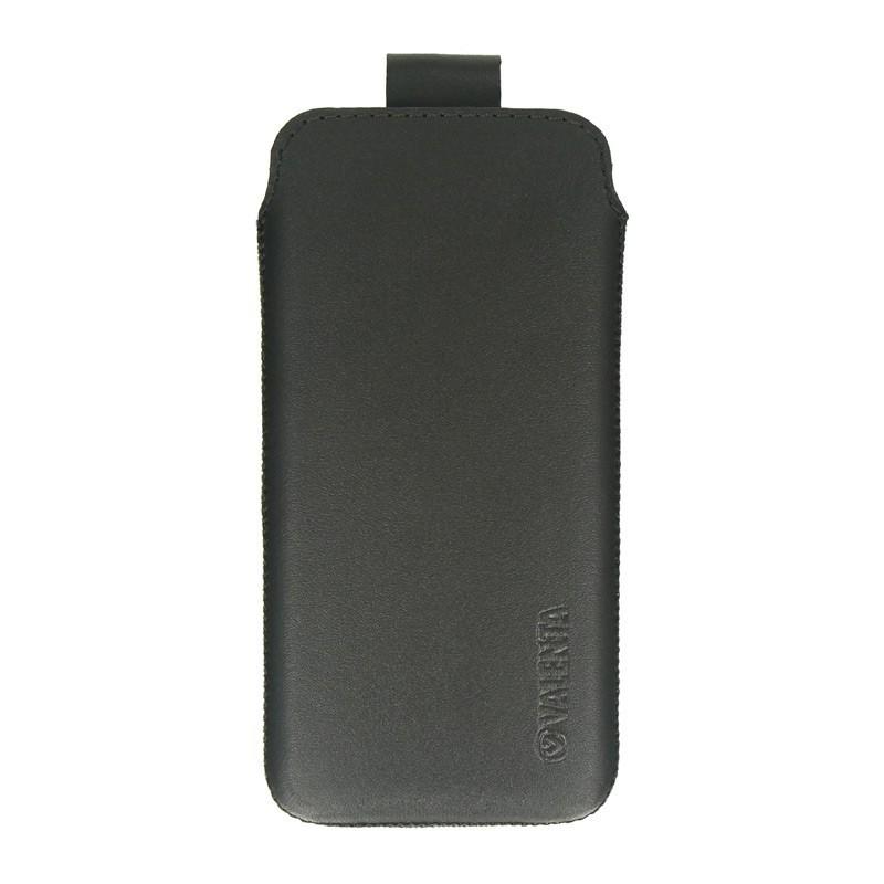 Valenta Pocket Classic iPhone 8/7/6s/6 Black - 1