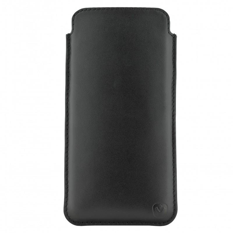 Valenta Pocket Classic Premium iPhone X/Xs Black - 2