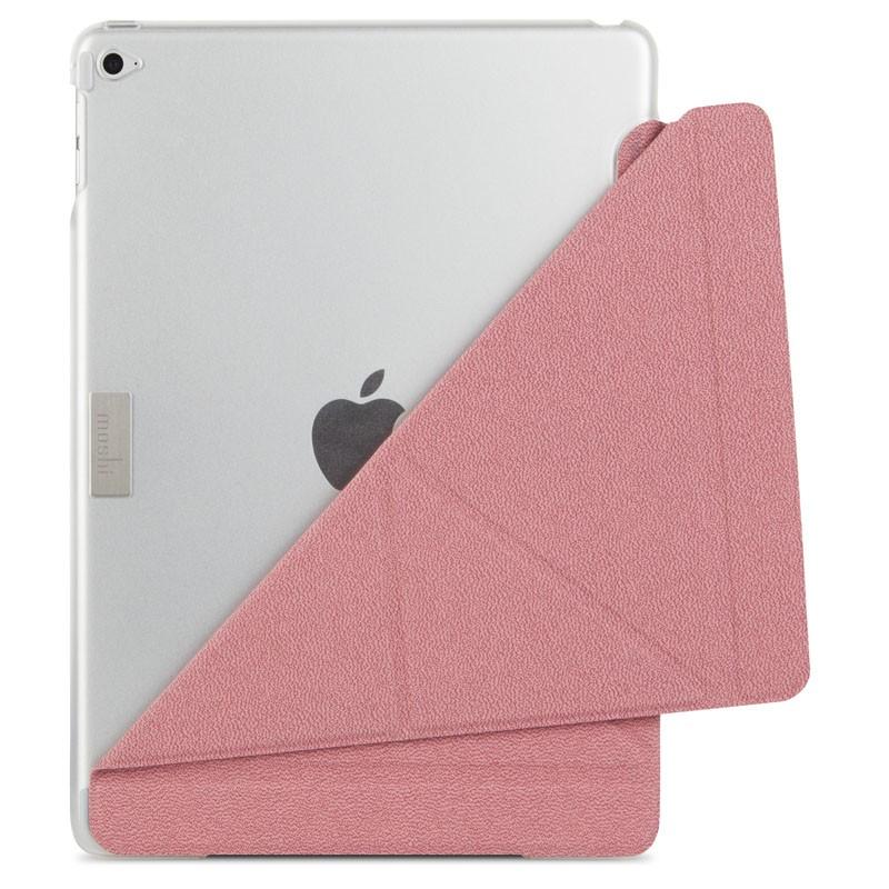 Moshi VersaCover iPad Air 2 Sakura Pink - 6