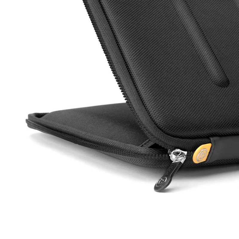 Booq Viper Hardcase 13 inch Macbook Air Black - 4