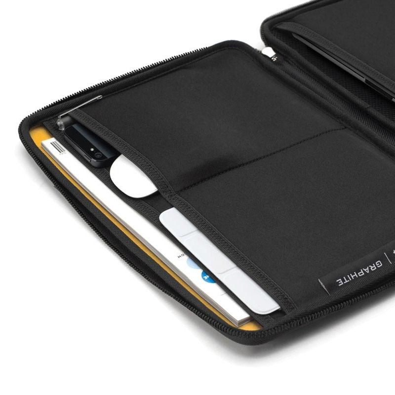 Booq Viper Hardcase 13 inch Macbook Air Black - 5