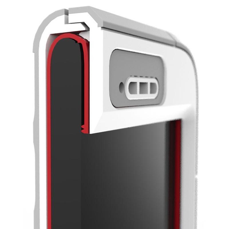Dog and Bone Wetsuit Phone 6 Plus Orange - 5