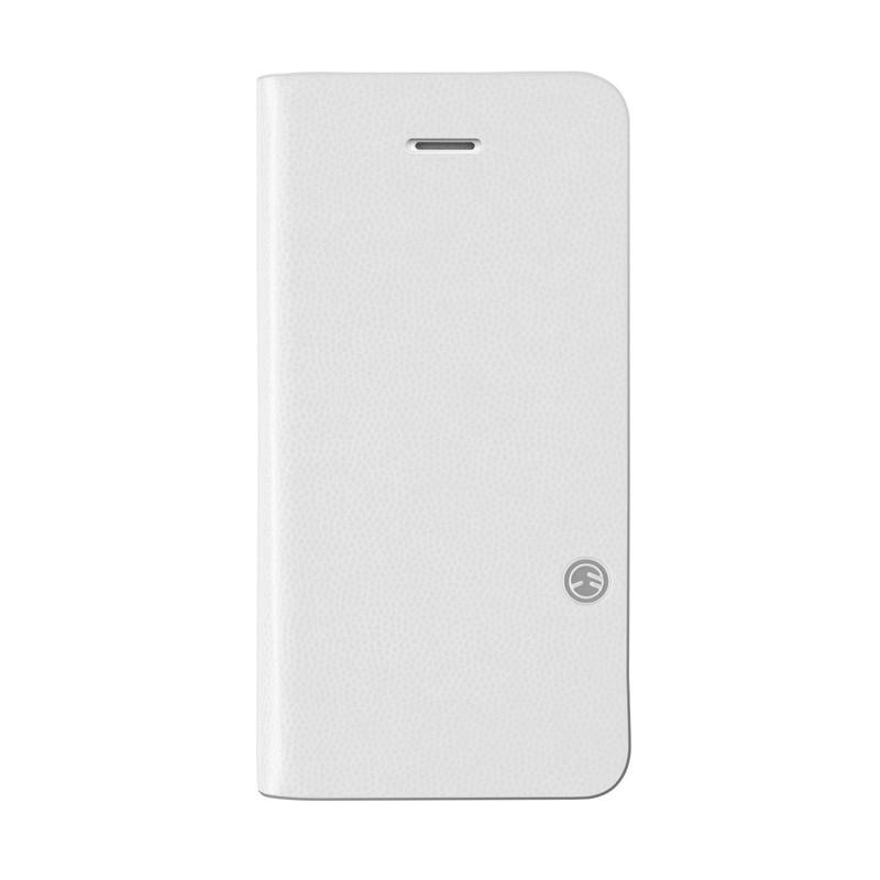 SwitchEasy FLIP iPhone 5/5S Snow White