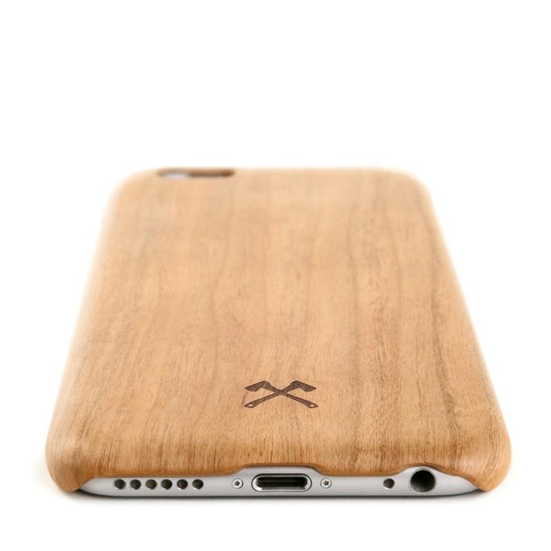 Woodcessories - EcoCase Kevlar iPhone 6/6S Cherry 08