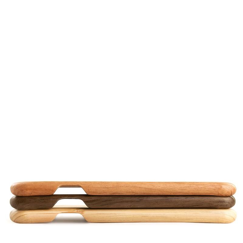 Woodcessories - EcoCase Kevlar iPhone 6/6S Cherry 09