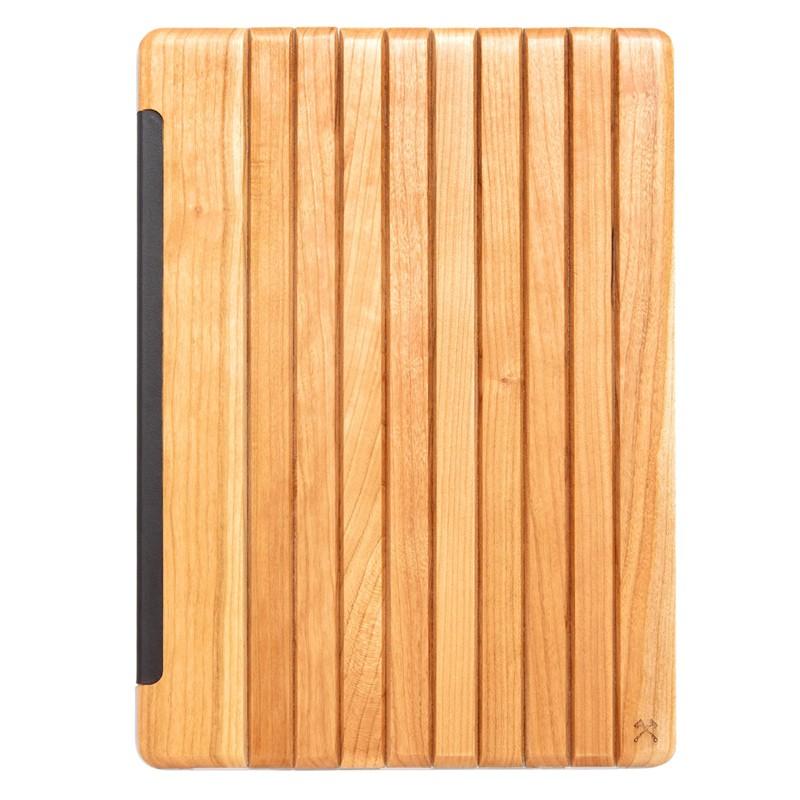 Woodcessories - EcoGuard iPad Pro 12,9 Cherry 01