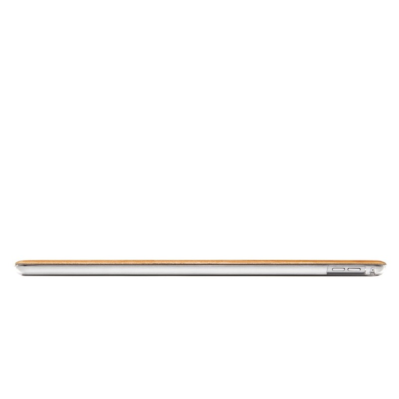 Woodcessories - EcoGuard iPad Pro 12,9 Cherry 04
