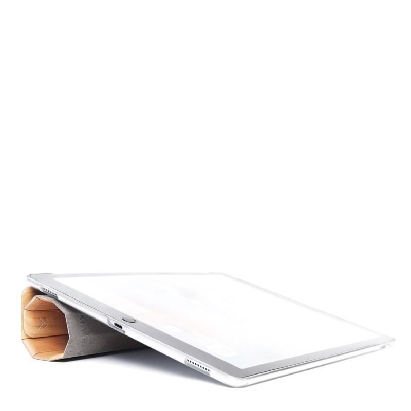 Woodcessories - EcoGuard iPad Pro 12,9 Cherry 03