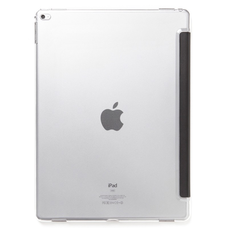 Woodcessories - EcoGuard iPad Pro 12,9 Walnoot 05