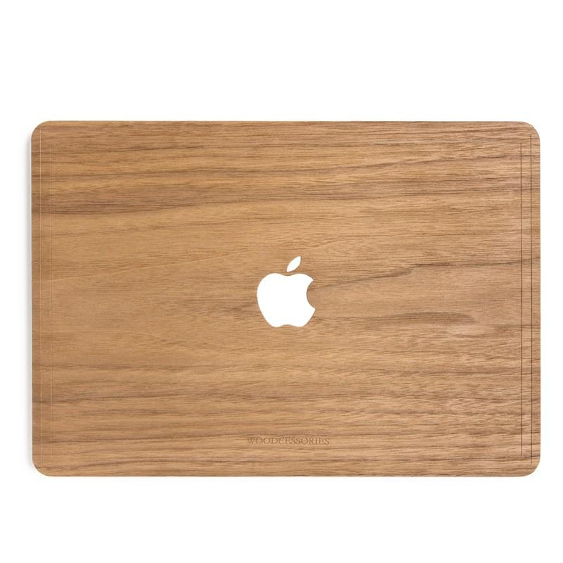 Woodcessories - EcoSkin Apple MacBook 12 inch Walnut 03