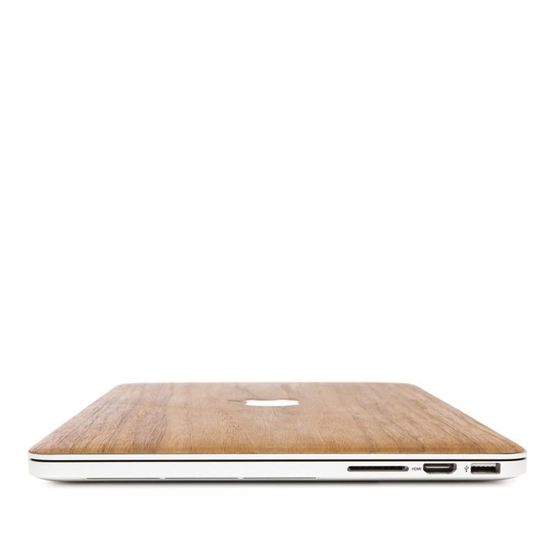 Woodcessories - EcoSkin Apple MacBook 12 inch Walnut 01