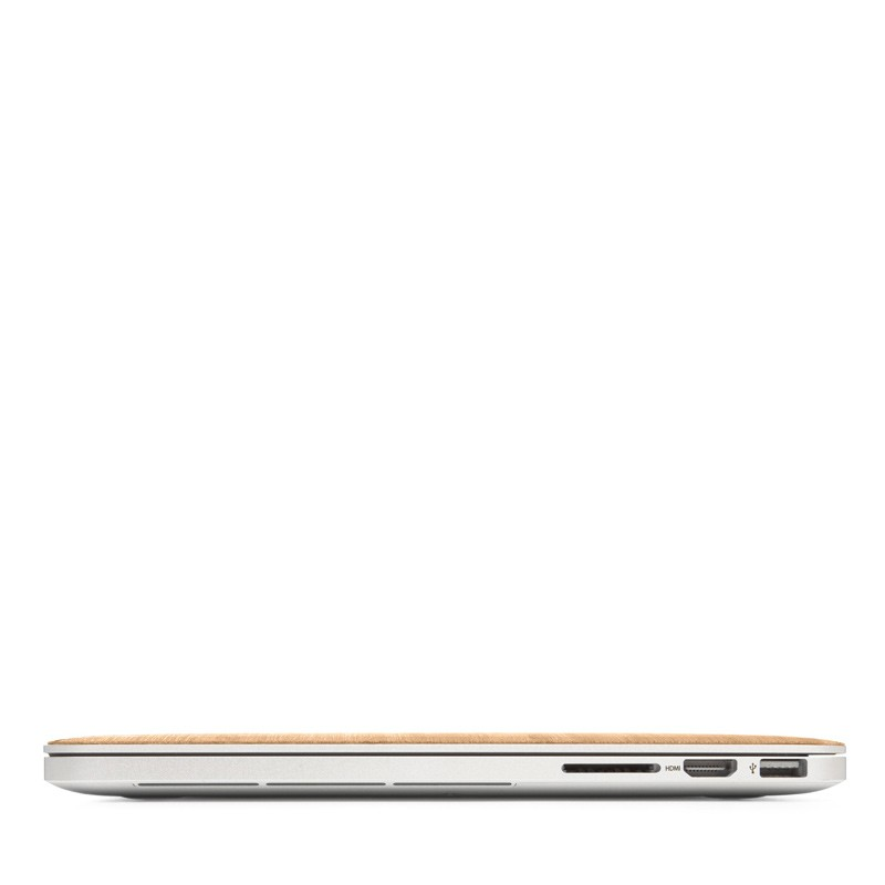 Woodcessories - EcoSkin Apple MacBook 12 inch Walnut 07