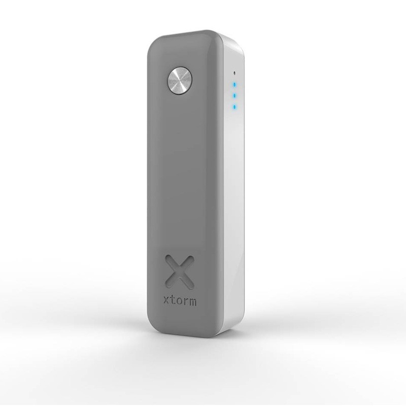 Xtorm XB098 Move 2.600mAh Powerbank - 1