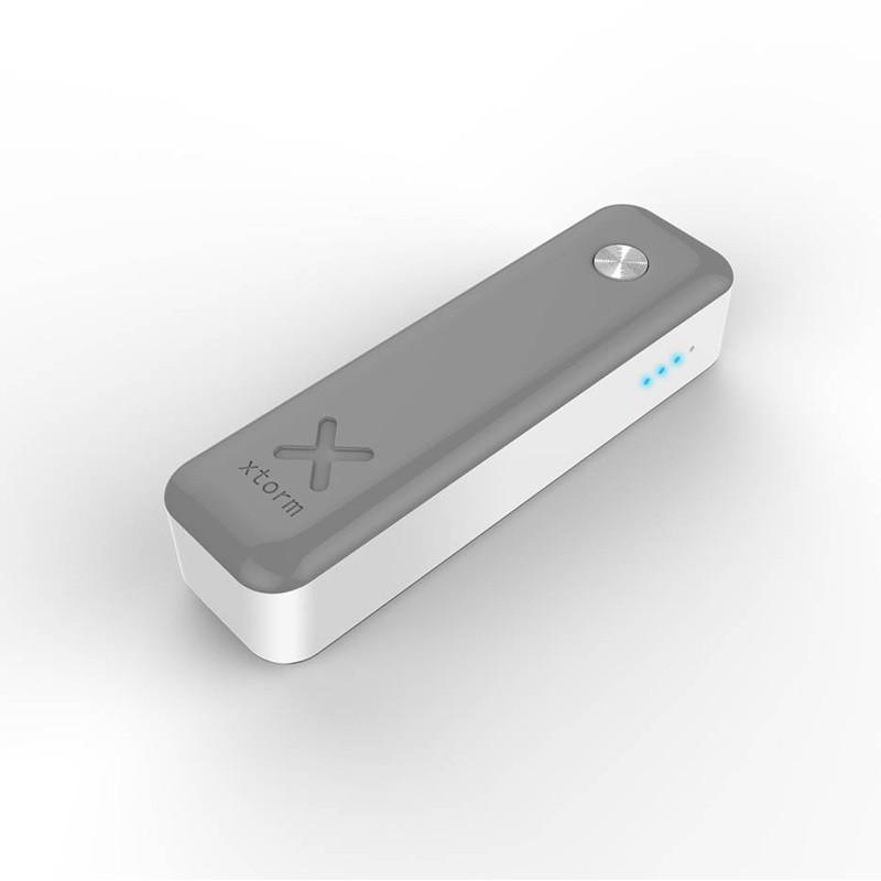 Xtorm XB098 Move 2.600mAh Powerbank - 3