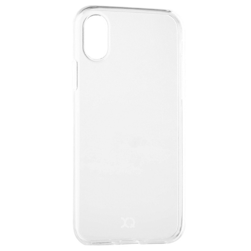 Xqisit Flex Case iPhone XS Max zwart 04