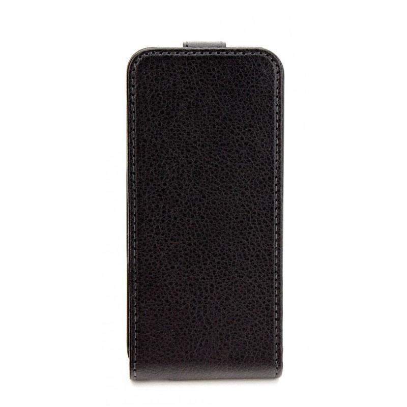 Xqisit Flipcover iPhone 5C Black