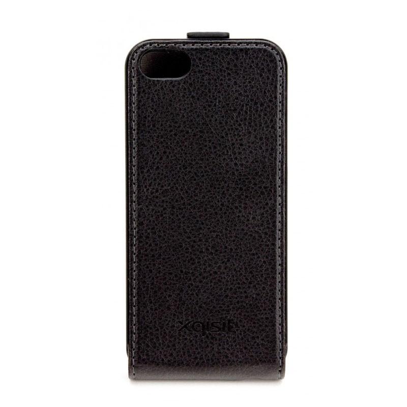 Xqisit FlipCover iPhone 5 (Black) 05