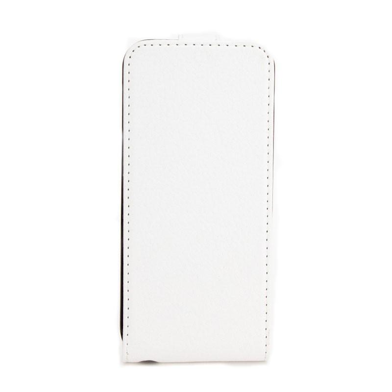 Xqisit Flipcover iPhone 5C White