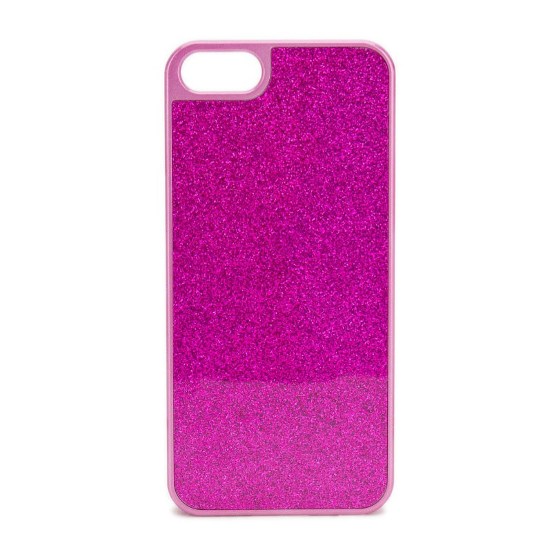 Xqisit iPlate Glamor iPhone 5 (Pink) 02