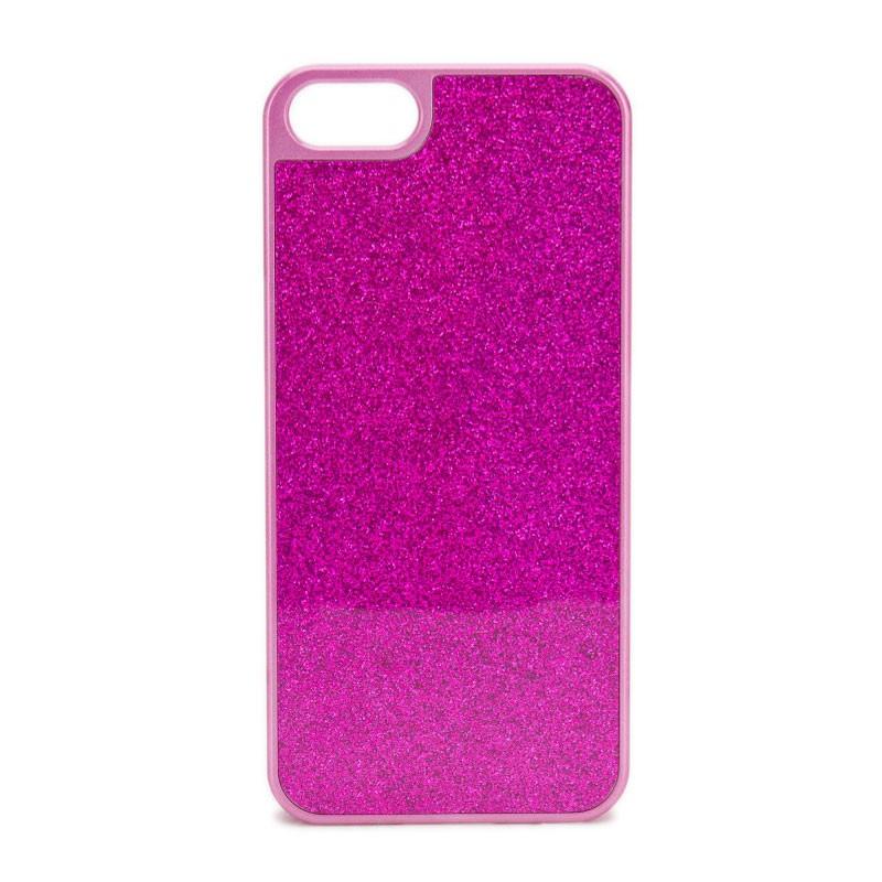 Xqisit iPlate Glamor iPhone 5 (Pink) 02