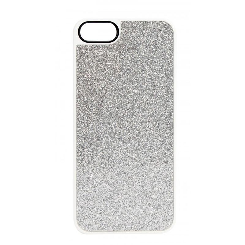 Xqisit iPlate Glamor iPhone 5 (White) 02