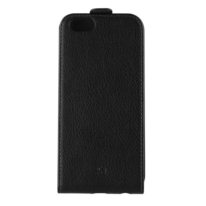 Xqisit FlipCover iPhone 6 Plus Black - 2