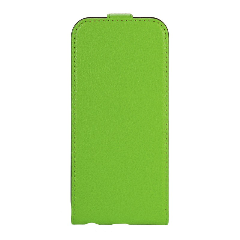 Xqisit FlipCover iPhone 6 Green - 1