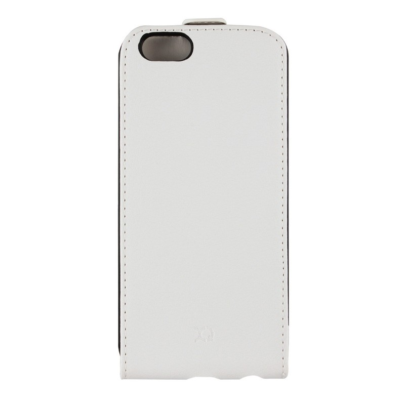 Xqisit FlipCover iPhone 6 White - 2