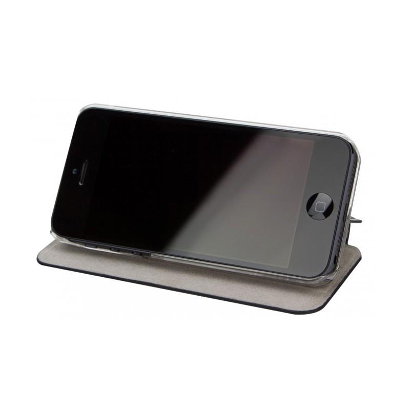 Xqisit Folio Case iPhone 5 Black - 4