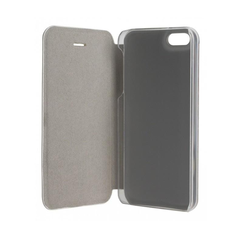 Xqisit Folio Case iPhone 5 White - 3
