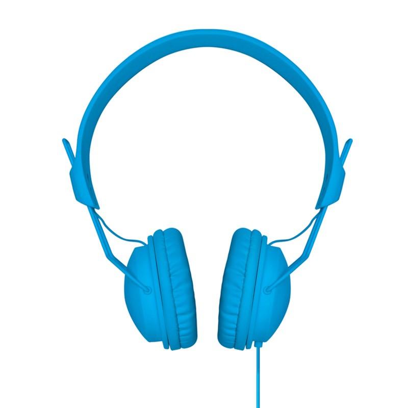 Xqisit HS Over-Ear Headset Blue - 1