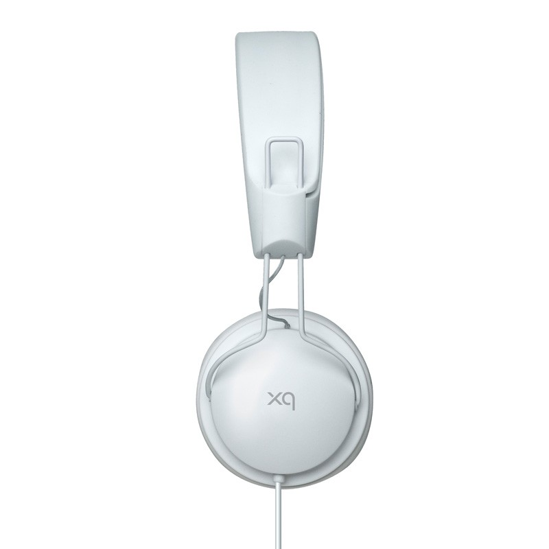 Xqisit HS Over-Ear Headset White - 2