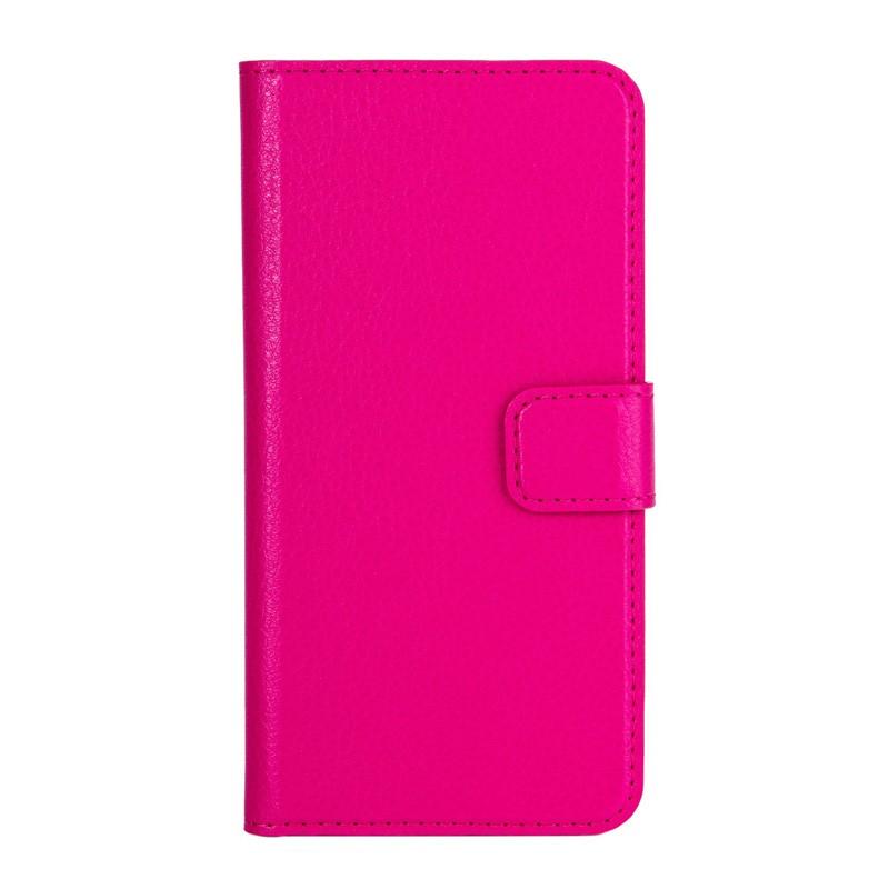 Xqisit Slim Wallet Case iPhone 6 Pink - 1