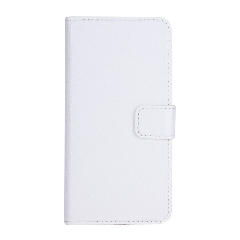Xqisit Slim Wallet Case iPhone 6 White - 1