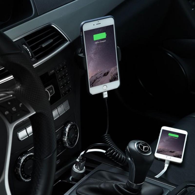 Just Mobile Xtand Go Z1 Autohouder - 5