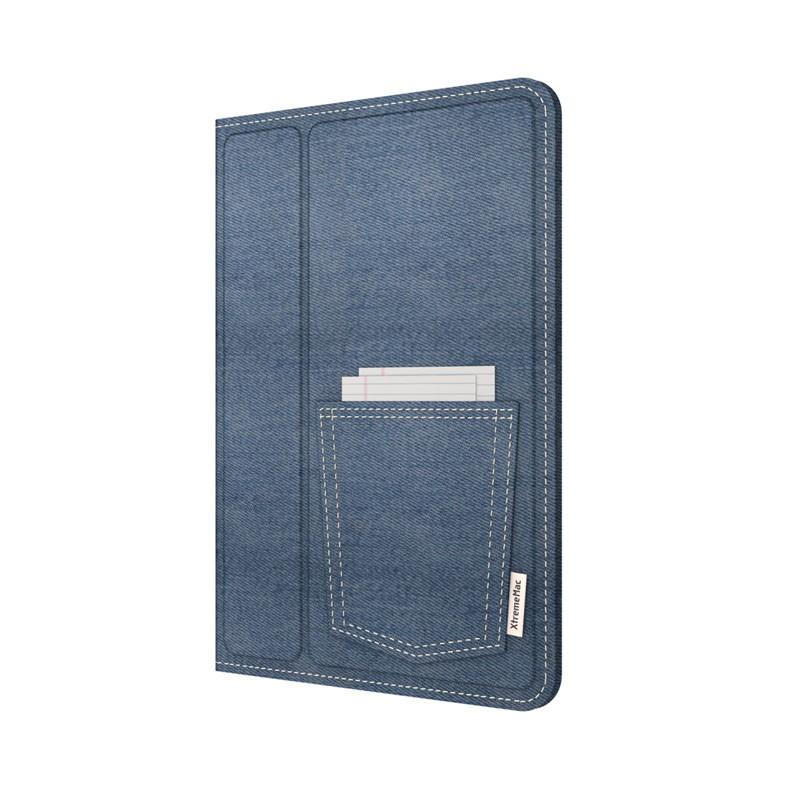 Xtrememac Micro Folio Denim iPad mini Orange - 2
