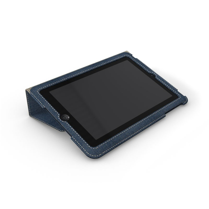 Xtrememac Micro Folio Denim iPad mini Orange - 3