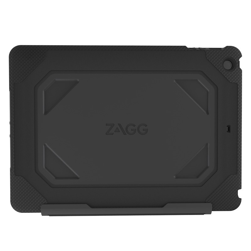 ZAGG - Rugged Book iPad Air 2 Black 03