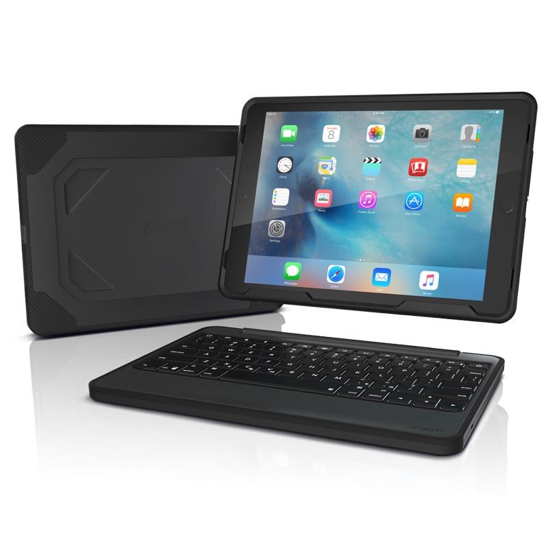 ZAGG - Rugged Book iPad Pro 9.7 04